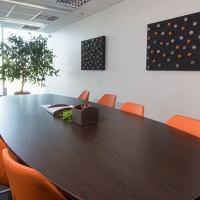 FELTBERRY sound absorbing panels